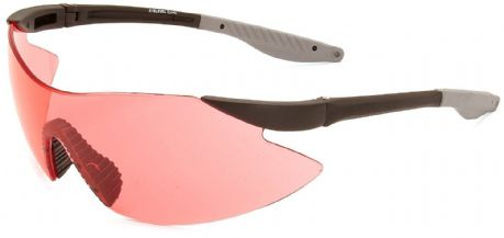 Target Red Vermil Safety Clay Pigeon Shooting Glasses Eyelevel Sunglasses UV 400